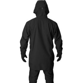 Houdini M's Leeward Jacket True Black